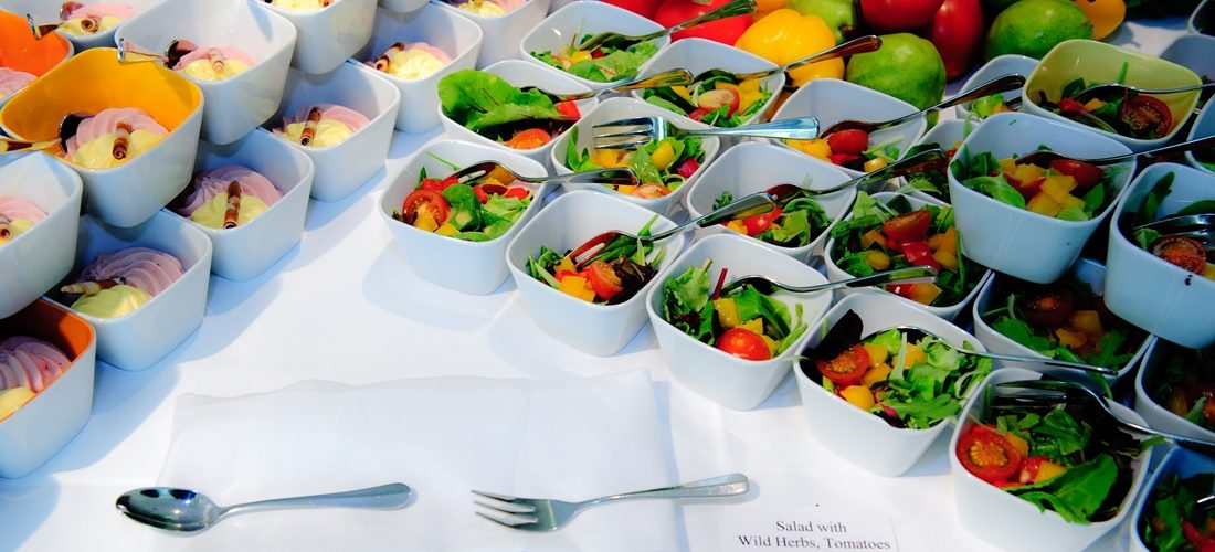 10 Best Corporate Catering Companies in Sydney